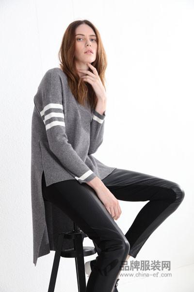 法曼斯女装2016秋冬新品