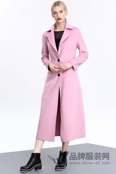 米瑟兰女装2016秋冬新品