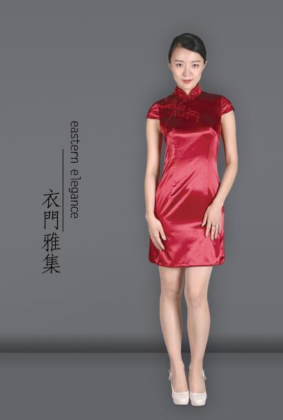 衣门雅集女装2016秋冬新品