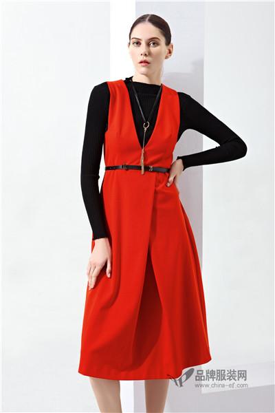 显都市女性时尚、个性、高贵  首选开女装店 例格女装