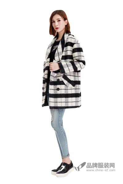 艾米塔女装2016秋冬新品