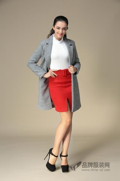 都市衣柜快时尚女装,本身就是时尚