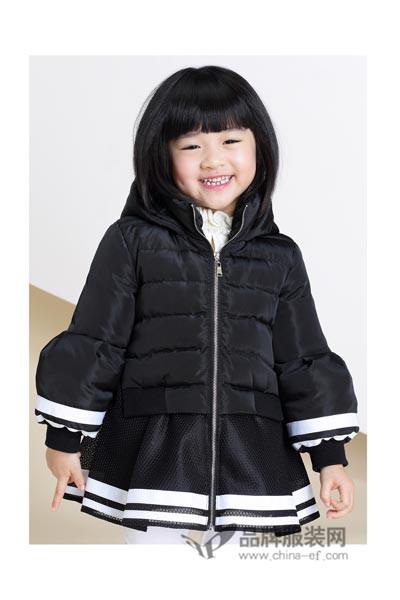 DIZAI童装2016秋冬新品