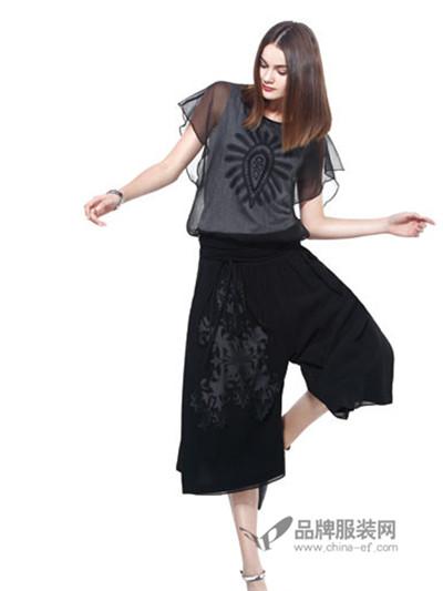 东琳女装2016新品