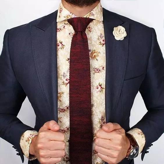 红领男装2016秋冬新品