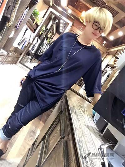 荙诗佳女装2016新品