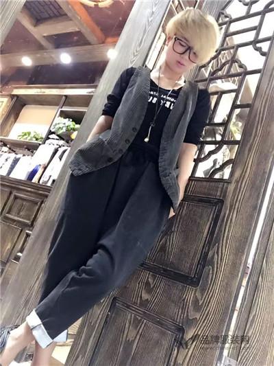 【�Q诗佳】女装 中国时装零售业的开拓者