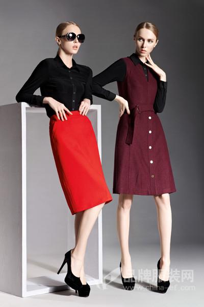 浩洋国际女装,尽现您的优雅与自信 20岁35岁知性女士