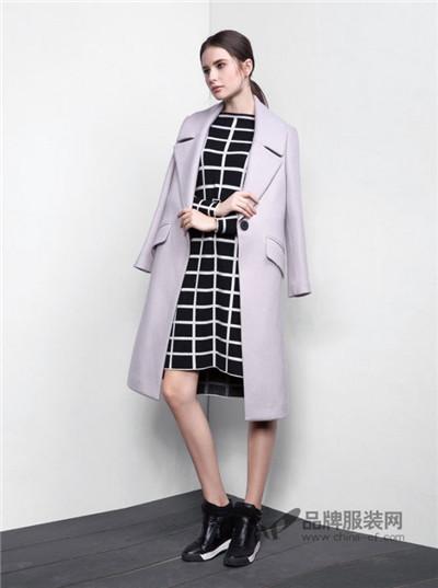 有一定时尚品味和审美情趣的知识女性 迪笛欧女装