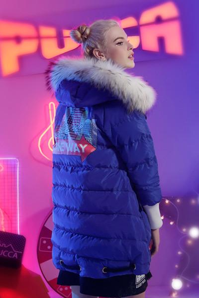 PUCCA2016秋冬新品女装2016秋冬新品