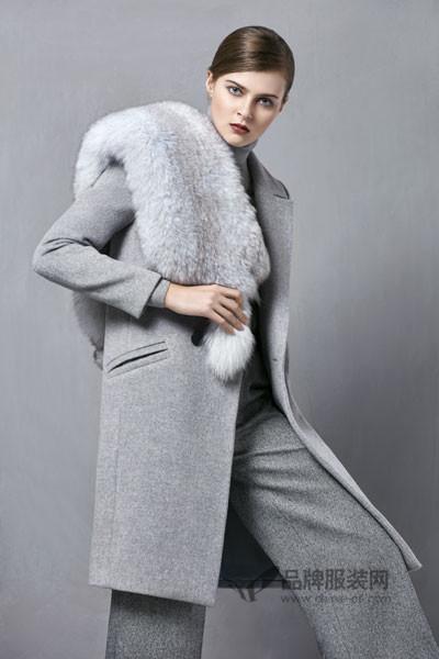 【奥伦提】女装  引进欧洲时尚流行元素