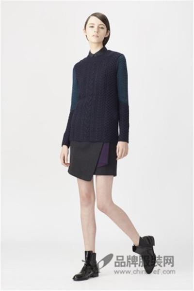秋冬 针织毛衣