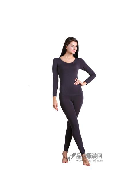 雅兰卡保暖内衣2016新品