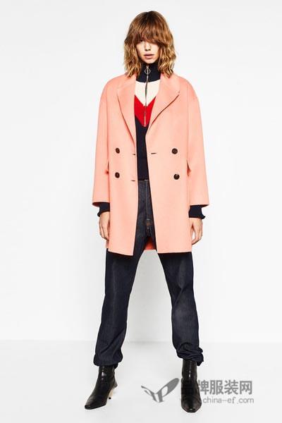 DM女装品牌打造年轻女性高品质的时尚生活