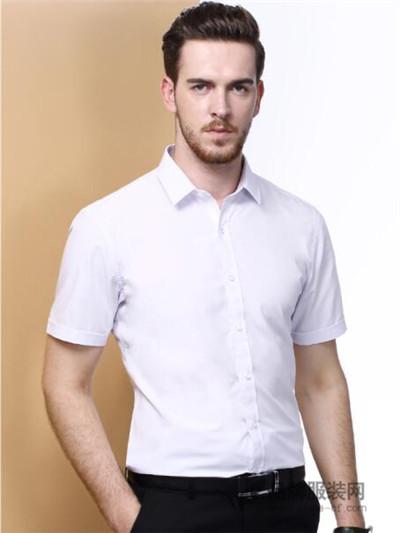 杰士迈男装2016新品 衬衫