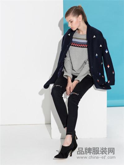 gmajorchord女装2016秋冬新品