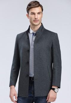 博尔顿时尚商务男装2016秋冬新品外套