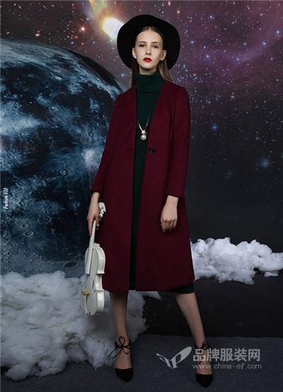 依薰女装2016秋冬新品
