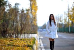 织幻女装2016秋冬新品