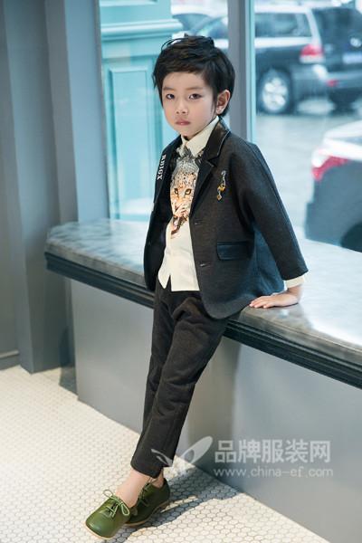 瑞比克RBIGX童装 高档童装领域 主流商圈2017招商中