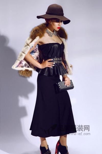 薇妮兰品牌折扣连锁女装2017春夏
