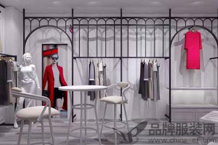 音爱美店铺展示