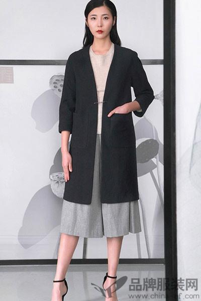 三生物女装2017春夏阔腿裤