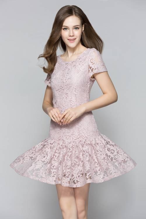 衣香霖庭女装2017春夏新品