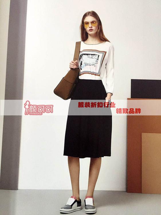 武汉鑫宏宇贸易有限公司裙/裤2017夏季新品