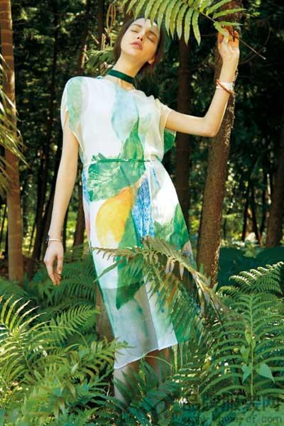 奥依岛女装爱与美丽的使者 将顾客体验作为创造方向