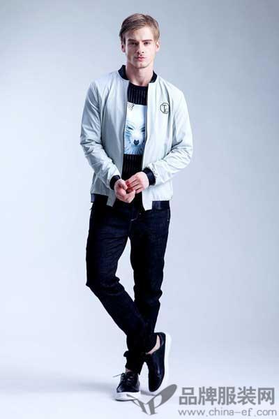 它钴TARGUO男装招商,青春、阳光、时尚、快乐的品牌定位。