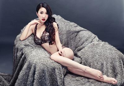 兰丽内衣内衣2017冬季新品