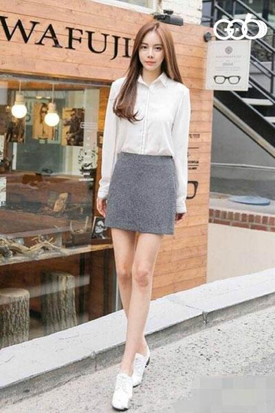 G06时尚女装集合店女装2017春夏新品