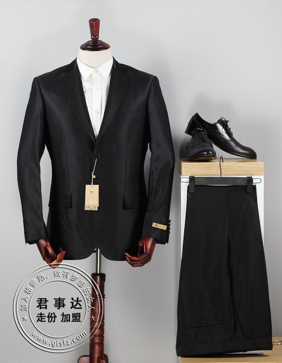 怎么开品牌服装折扣男装店/格蕾斯-欧森郎专业品牌男装批发