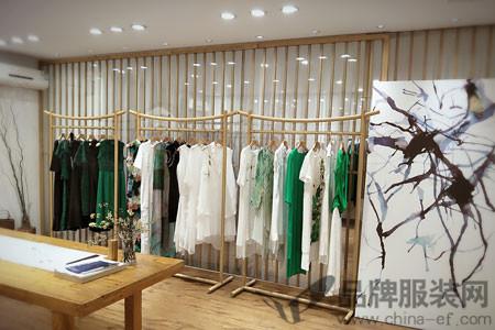 ECA星城国际店铺展示