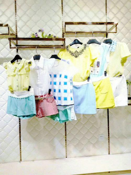 CCDD女装2016夏季新品