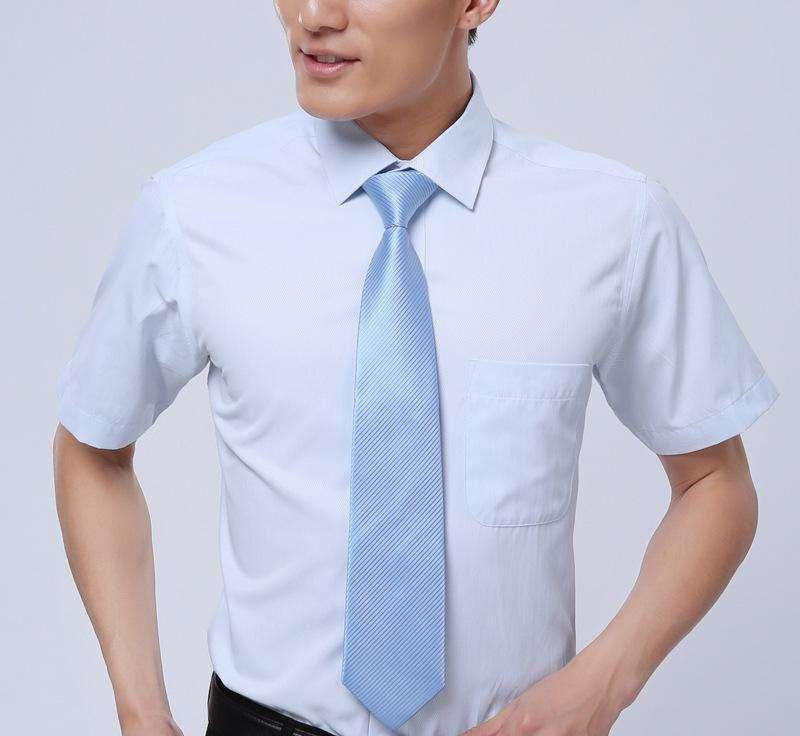 番禺区衬衫定做厂家,市桥衬衫定制,免费出样板