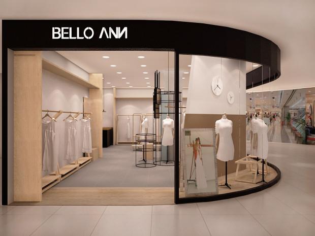 贝洛安店铺图
