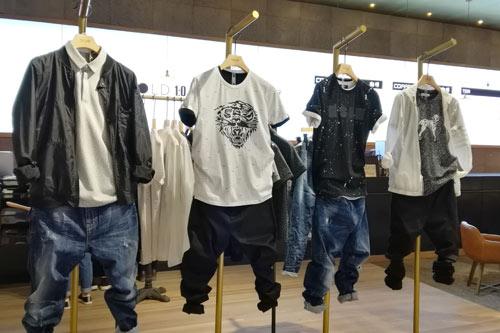 YIBILING壹比零店铺展示