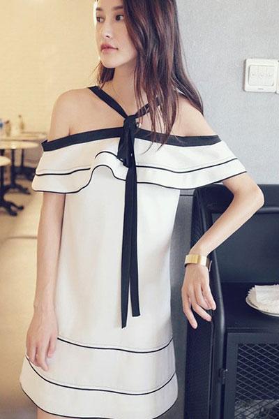 伊尚服饰女装2017夏季新品