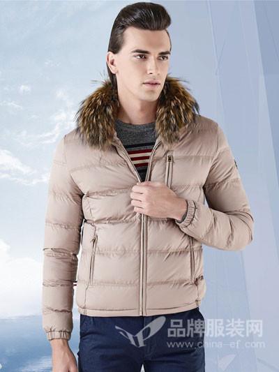 咔宾攻略男装2017秋冬外套