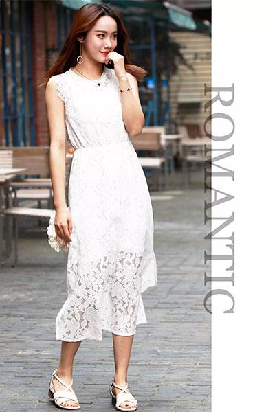找一手货源,就到广州柒秀服饰品牌折扣女装批发