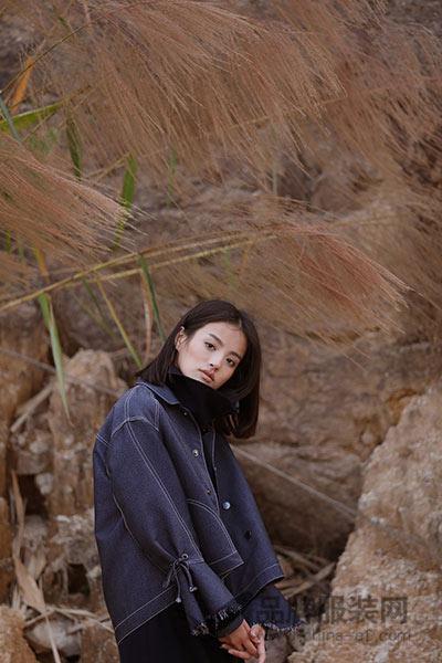 凝素NINSU 女装 2017新品