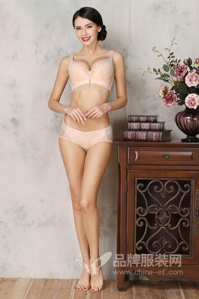 纤丽媛内衣 让更多的中国女性拥有完美的的身材
