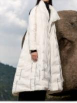 深圳市聚美一品服饰有限公司羽绒服2017冬季新品