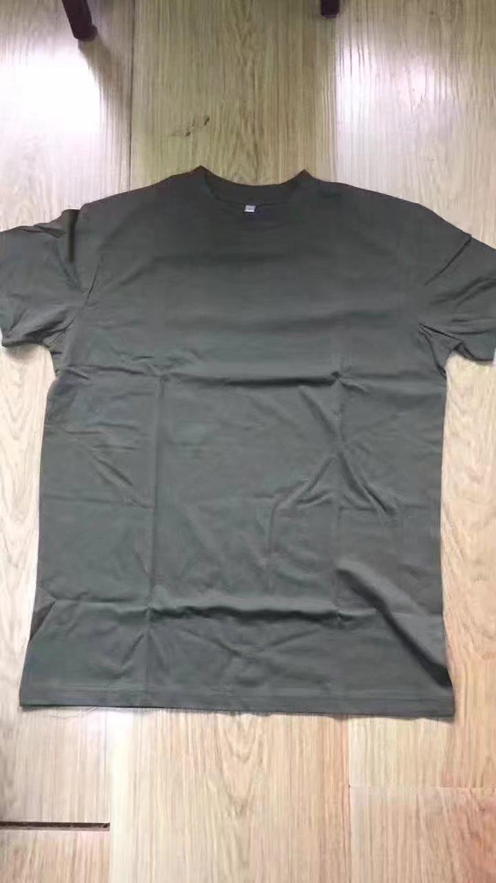 外贸尾货男士t恤衫男装2017春季新品