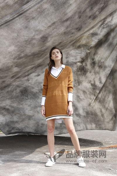 IK女装时尚单品 引领潮流 穿出与众不同的魅力