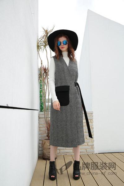 欧米�q女装招商,敏感快速的捕捉国际流行元素