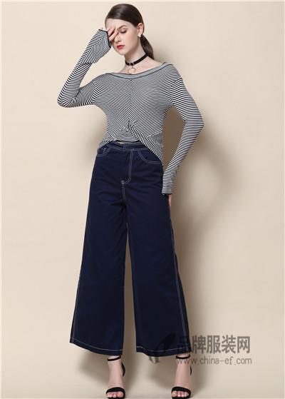 戴莉格琳女装,讲究生活品位,追逐时尚潮流氛围