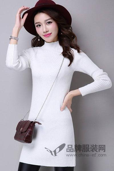 衣佰芬品牌女装女装 率先在国内设立品牌折扣店